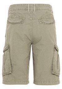 camel active - Shorts - oliv - 1
