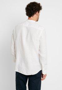 Pier One - Camisa - white - 2