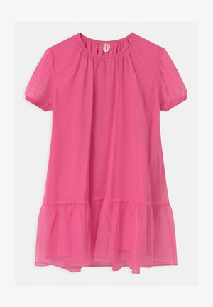 DRESS - Cocktail dress / Party dress - pink medium