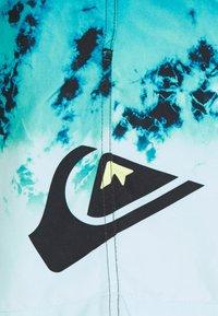Quiksilver - Swimming shorts - black - 4