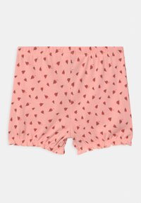 Carter's - 2 PACK - Shorts - light pink/red - 1