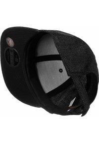 New Era - Cap - black/graphite - 1