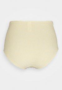 Monki - Bikini - yellow - 8