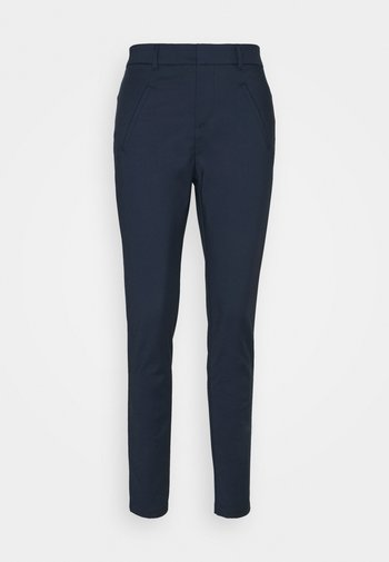 VMVICTORIA ANTIFIT ANKLE PANTS