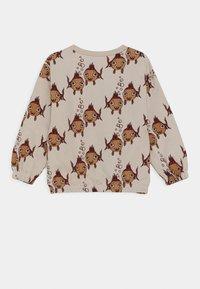 Mainio - JOLLY UNISEX - Sweatshirts - moonbeam - 1