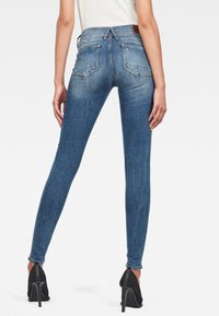 G-Star - LYNN  - Jeans Skinny Fit - blue - 1