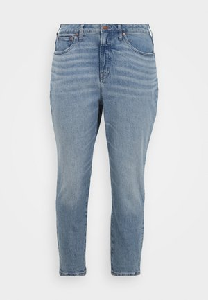 PERFECT VINTAGE ENMORE COMP - Straight leg jeans - banner