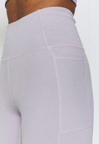Cotton On Body - POCKET BIKE SHORT - Leggings - quail - 3