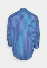 Vivienne Westwood - HOODIE SHIRT - Shirt - blue/purple/white - 2