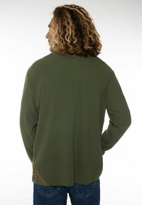 NXG by Protest - Long sleeved top - spruce - 3