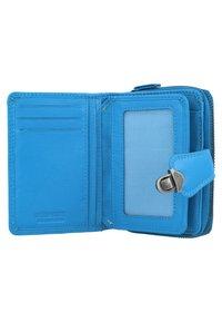 Greenburry - SPONGY  - Wallet - ink blue - 6