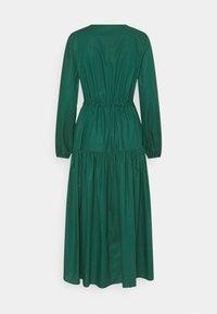 IVY & OAK - ORTENSIA - Maxi dress - bayberry green - 1