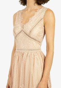 Apart - Cocktail dress / Party dress - beige - 2