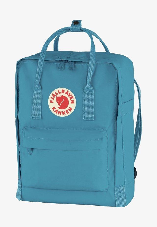 Backpack - deep turqoise
