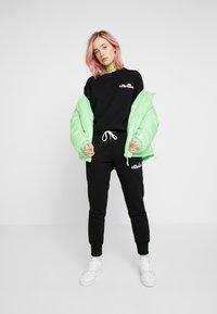 Ellesse - TRIOME - Sweatshirt - black - 1