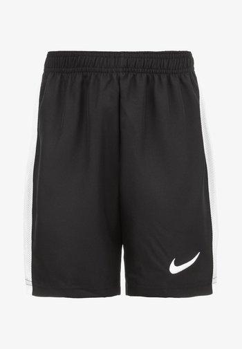 Sports shorts - black / white