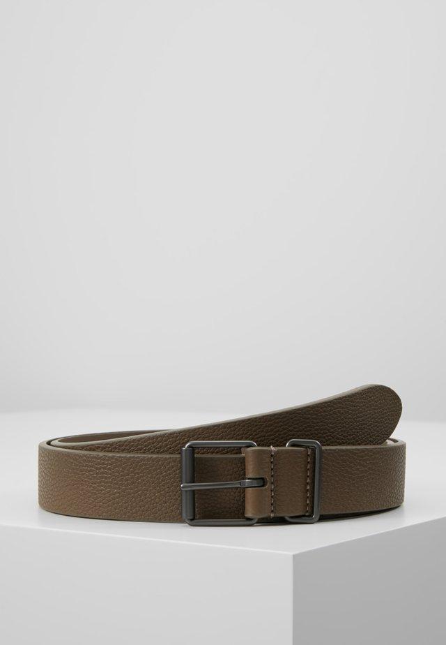 BELT - Belt - taupe
