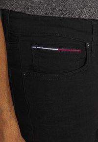 Tommy Jeans - SIMON  - Jeans slim fit - new black - 3