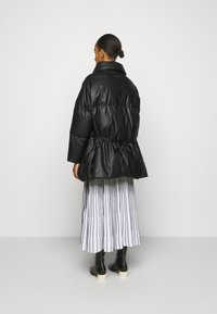 MM6 Maison Margiela - Down coat - black - 2
