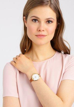 HOLLAND - Horloge - braun