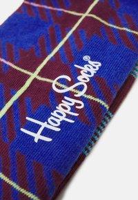Happy Socks - ELECTRIC BUSINESS BUSINESS 2 PACK UNISEX - Socks - multi - 1