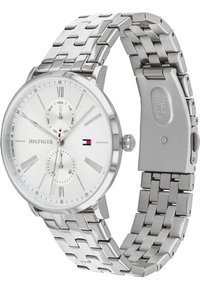 Tommy Hilfiger - Kronografklokke - silver-coloured - 2