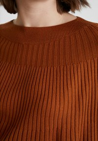 mint&berry - Pullover - caramel cafe - 5