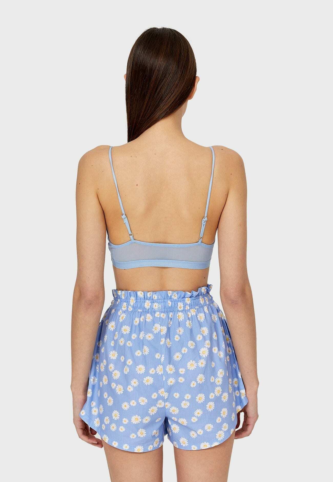 Donna Pantaloni del pigiama