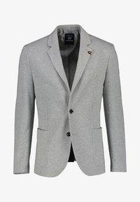 LERROS - Blazer jacket - grey - 5