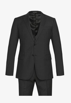 UOMO - Suit - nero