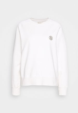 MELVIN - Sweatshirt - dusty white