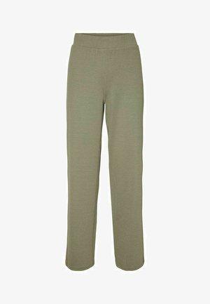 VMALFIE - Trousers - oil green