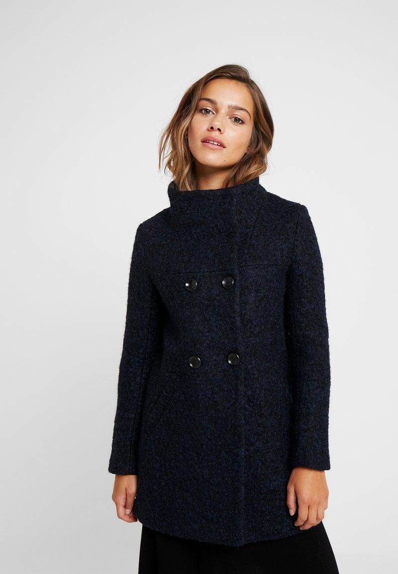 ONLY Petite - ONLSOPHIA COAT - Korte frakker - peacoat