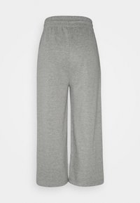 South Beach - CROPPED CITY PANT - Pantalones deportivos - grey - 6