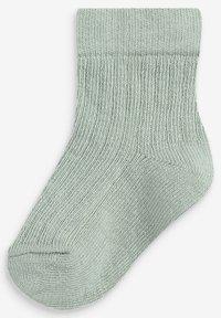 Next - 7 PACK - Socks - brown - 3