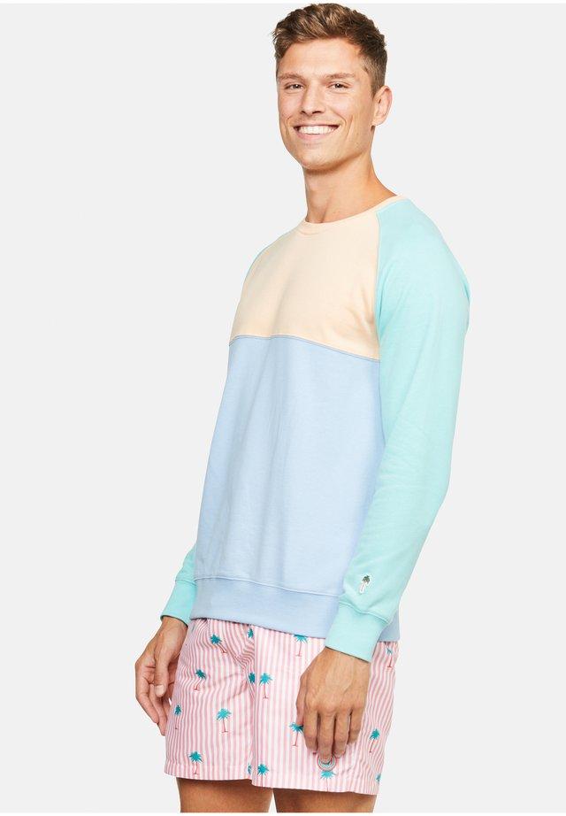 AMADEUS - Sweater - bunt