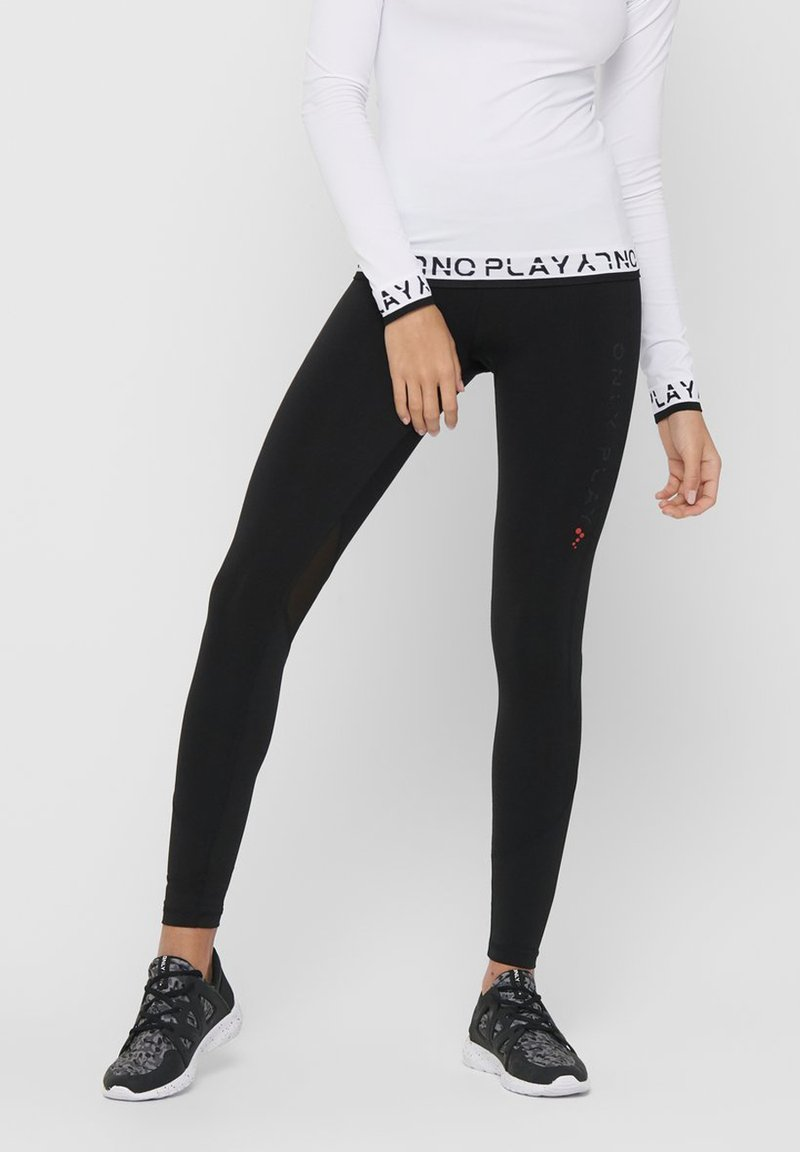 ONLY Play - Collant - black