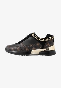Guess - Trainers - bronze/black - 1