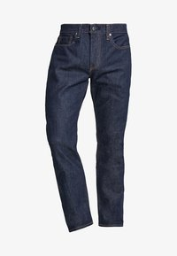 Levi's® Made & Crafted - LMC 502™ REGULAR TAPER - Vaqueros rectos - lmc resin rinse stretch - 4