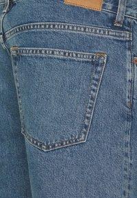 Weekday - VACANT ARIZONA - Denim shorts - blue - 2