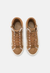 UGG - OLLI HERITAGE - High-top trainers - chestnut - 5