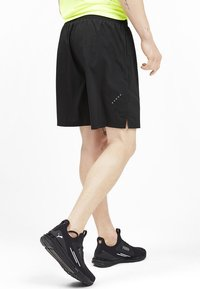 Puma - IGNITE - Short de sport - black - 2