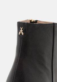 Patrizia Pepe - High heeled ankle boots - nero - 6