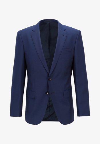 HUGE - Blazer jacket - dark blue