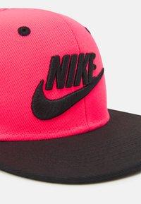 Nike Sportswear - TRUE LIMITLESS UNISEX - Kšiltovka - racer pink - 3