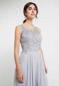 Luxuar Fashion - Occasion wear - steingrau - 5
