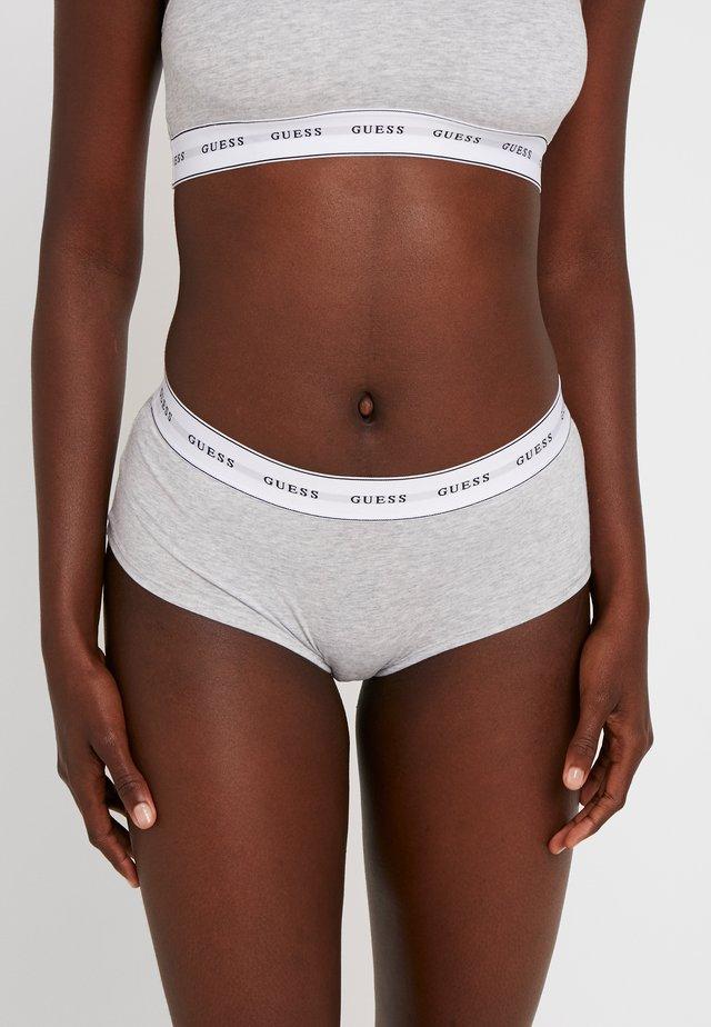 STRETCH CULOTTE - Panty - grey