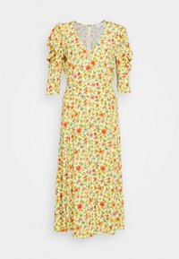 Ghost - MIRA DRESS - Robe de soirée - yellow - 4