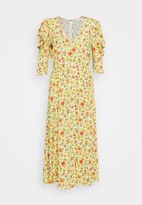 MIRA DRESS - Cocktailkleid/festliches Kleid - yellow