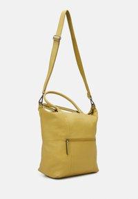 FREDsBRUDER - HAPPY - Tote bag - leaf - 1